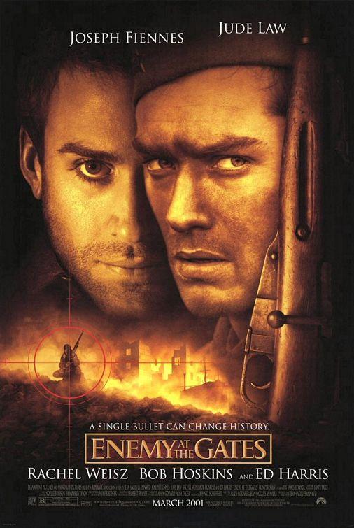 Kẻ Thù Trước Cổng (2011) Full Hd - Enemy At The Gates